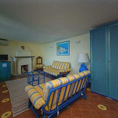 Bed and breakfast in Costiera Amalfitana
