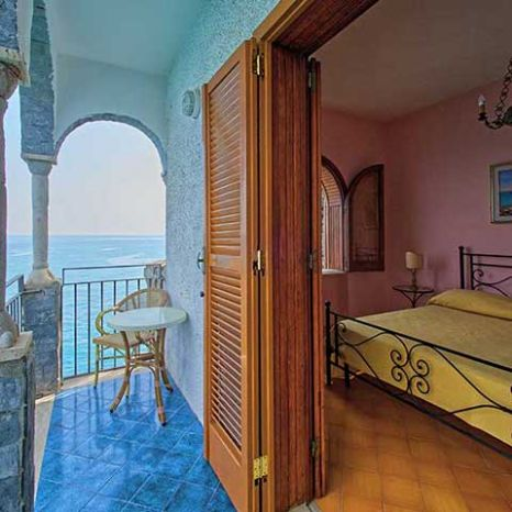 rooms rent Amalfi Coast