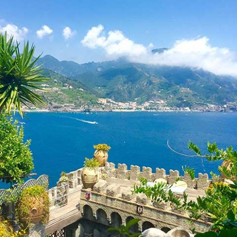 room rent close to Amalfi