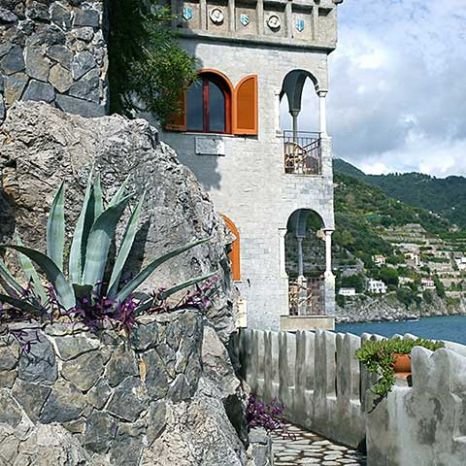 couples holiday Amalfi Coast