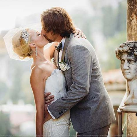exclusive marriage in Ravello