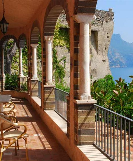 boutique hotel vicino Amalfi